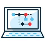 manage your business workflows - Xugo feature